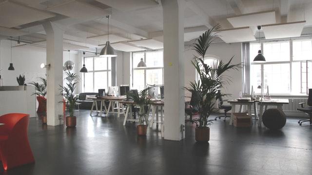 Las mejores tendencias en la decoración de oficinas que tienes que conocer